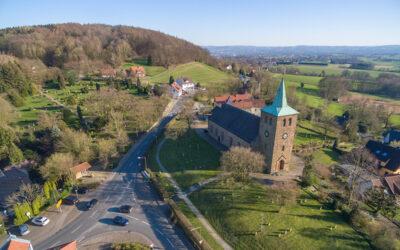 Friedhof Bergkirchen Bergstadt