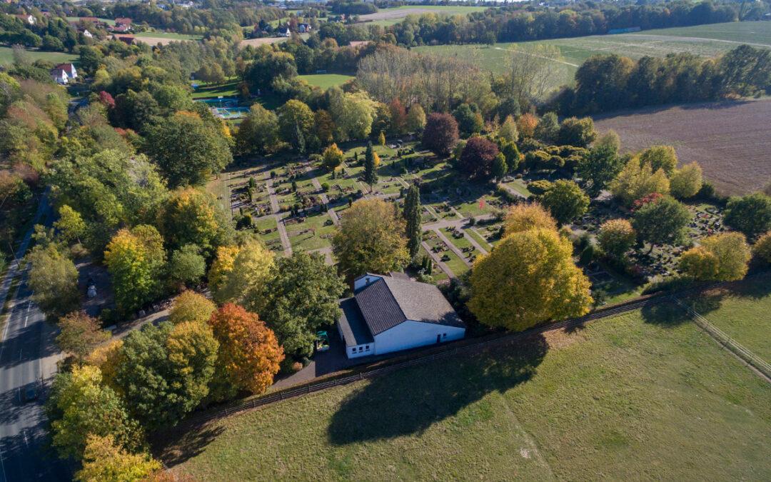 Friedhof Lohe