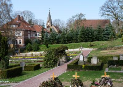 Friedhof Wittekindshof