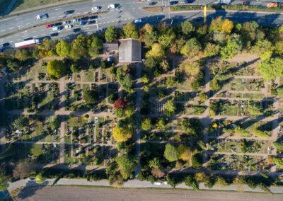 Friedhof Rehme Auf dem Köppen
