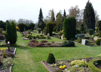 Friedhof Volmerdingsen