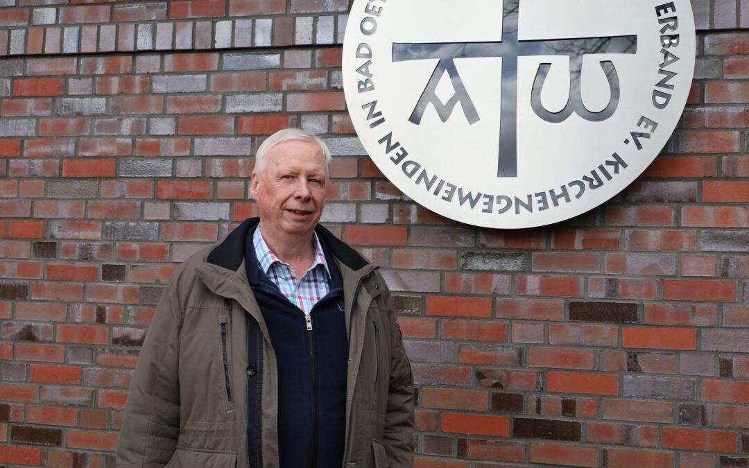 Wechsel im Vorstand des Friedhofsverbandes