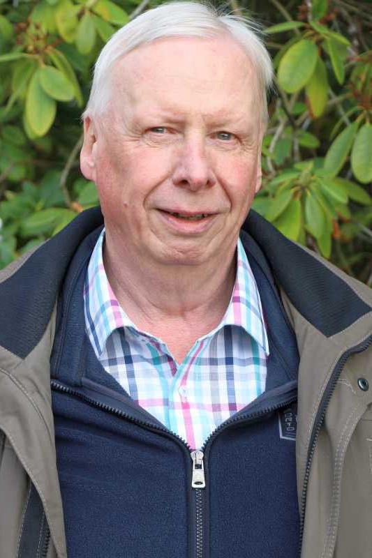 Reiner Lilienkamp, stellvertretender Vorsitzender